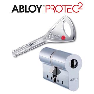 ABLOY® PROTEC2 - решения за сигурност от 21 век от Интеза
