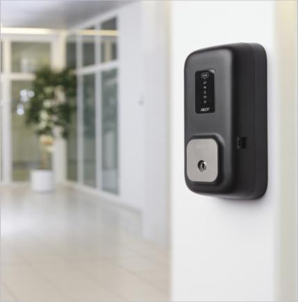 ABLOY® PROTEC2 CLIQ Remote