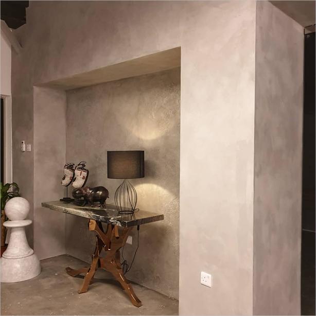 Nicolе (Никол) - термодекоративна боя