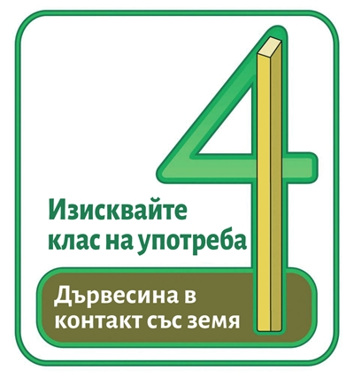 Клас на употреба 4