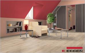 Ламиниран паркет от Мебели Идеа - EGGER