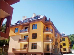 Апартаментен комплекс Перун - Блок Бета