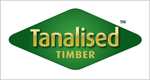 Tanalised E pressure treated timber®