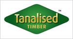Tanalised E pressure treated timber®