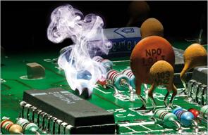 Центровете за данни трябва да притежават система за ранна детекция, сигнализация и система за пожарогасене