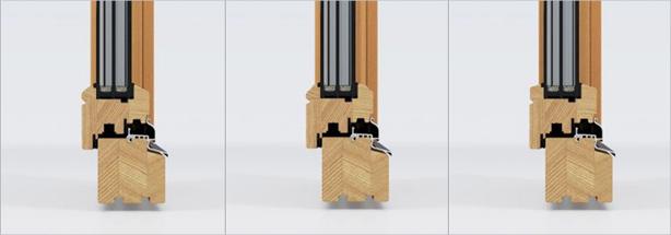 Unilux използва качествени материали и високо технологично производство