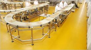 Система Акрофлекс 2K PU+ за износоустойчива и химикалоустойчива защита на бетонни подове