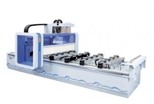 CNC - обработващ център Venture 106