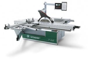 Разкройващ циркуляр F45 III - Altendorf