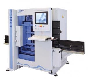 BHX 050 Optimat - център със CNC управление