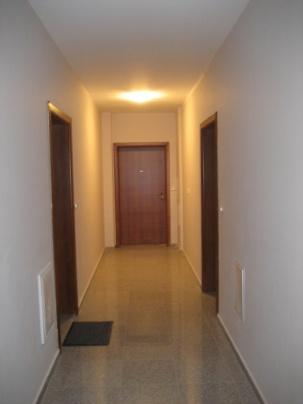 Вход на апартамент