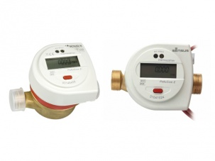 SENSUS Metering Systems (Spanner-Pollux GmbH)