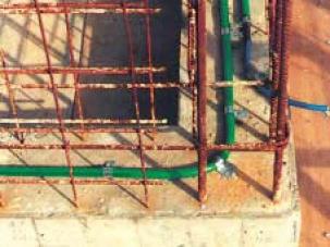 Инжектиране - бетони
