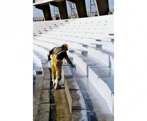 Настилки за стадиони