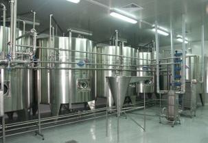 Индустриални подове