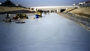 Хидроизолационни покрития -  мостове