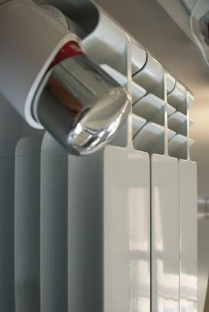 Италиански алуминиеви радиатори