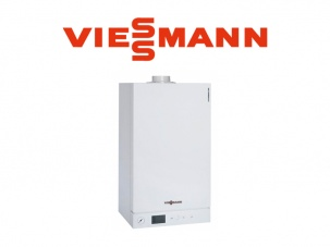 Стенен кондензен котел Vitodens 100-W - Viessmann (Германия)