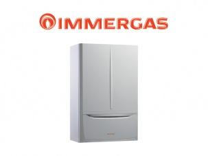 Стенен кондензен котел Victrix kW TT - Immergas (Италия)