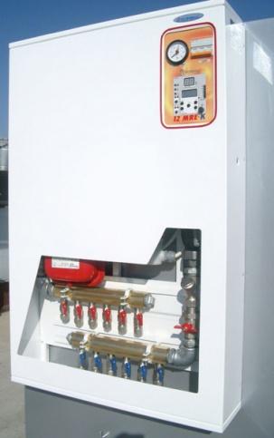 Екотермал - електрически котли