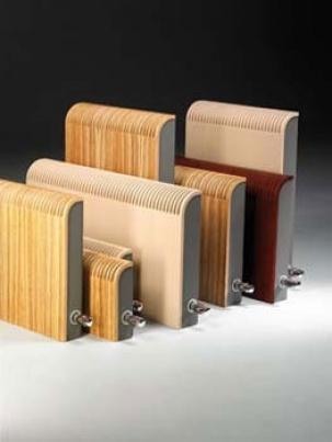 Дизайнерски радиатори Knockonwood