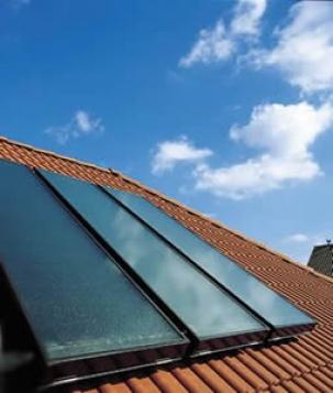 Viessmann (Germany) - solar collectors