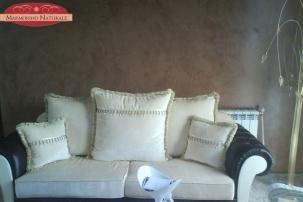 MARMORINO - декоративна мазилка на варова основа