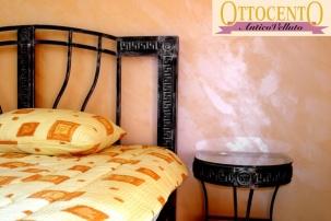 OTTOCENTO - декоративна интериорна боя с кадифен ефект