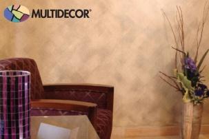 MULTIDECOR - декоративна полупрозрачна боя
