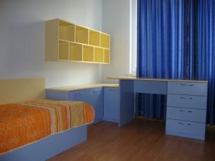 Детско-юношески стаи по индивидуален проект
