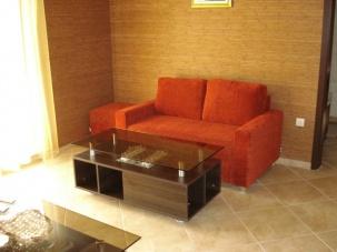 Мебели за хотел