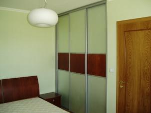Вграден гардероб в спалня