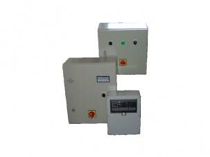 Електрически табла за управление КИП и А