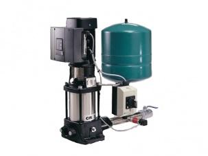 Системи за повишаване на налягането Hydro Solo E