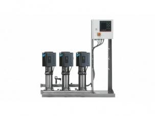 Системи за повишаване на налягането Hydro MPC