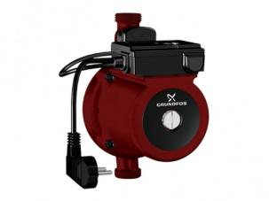 Циркулационни помпи с потопен ротор Grundfos UPA