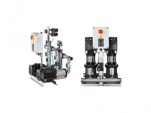 Системи за повишаване на налягането Hydro Multi S