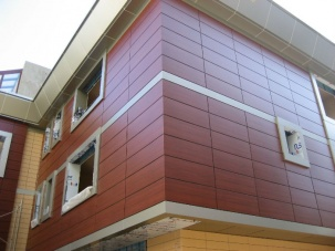 Композитни фасади Reynobond