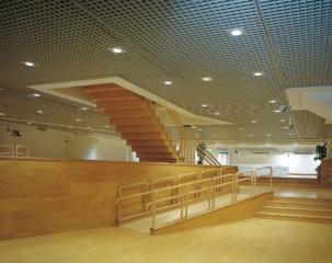 Дървени плоскости за интериор серия PRF