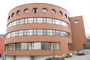 Окачена фасада - керамични плочи