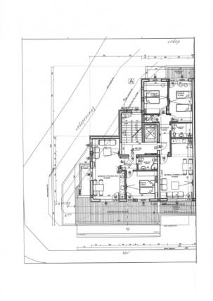 бул. Пещерско шосе 98 - Апартаменти вход А - етаж 7