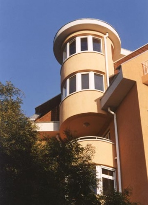 "Жил. сграда на ул. ""Полк.Сава Муткуров""87, Пловдив"