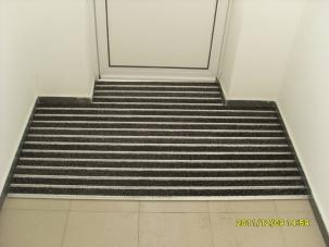 Входна изтривалка HD60 Carpet