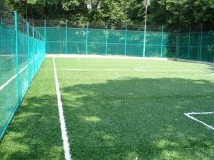 Изкуствена спортна трева Juta Winner 45