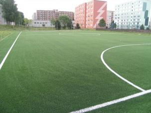 Изкуствена спортна трева Juta Winner 40