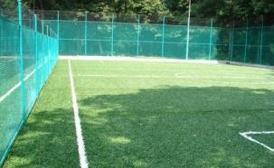 Изкуствена спортна трева Juta Winner 60