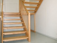 Вътрешна стълба