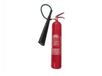 Пожарогасители с СО2 тип KS 5 ST