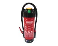Водни пожарогасители тип F 6 WN