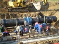 Mагистрален водопровод